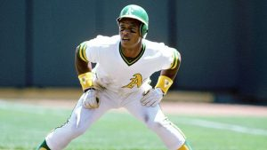 Top 10 Times Rickey Henderson Referred to Himself in the Third-Person