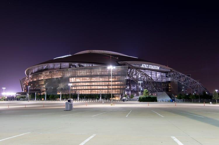 Super Bowl Ticket Scandals - Fan Hospitality - Cowboys Stadium