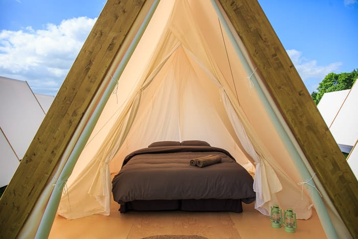 Glamping Options - Firefly Music Festival - TickPick-3