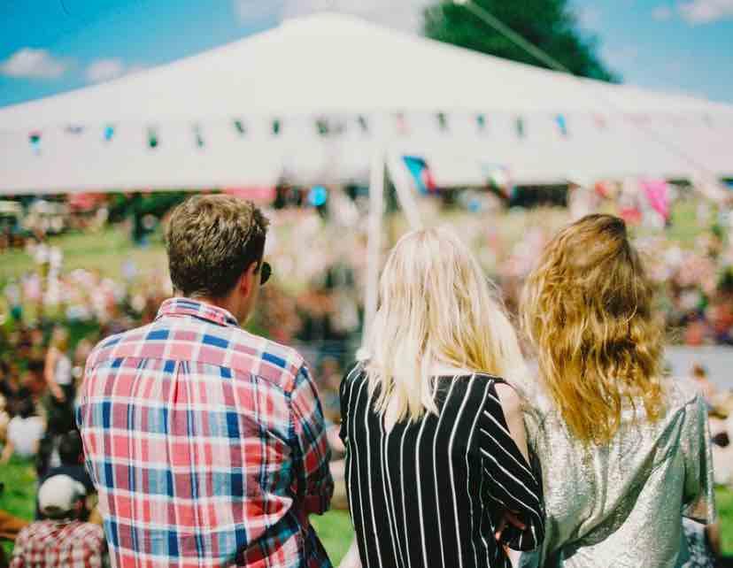 TickPick Survey Most Promiscuous Music Festivals