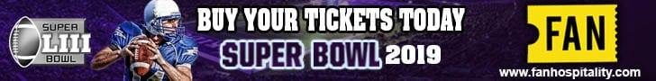 buy 2019 super bowl tickets