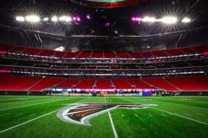 Review of NFL On Location Super Bowl 53 Packages