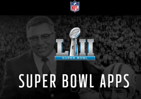 Super Bowl Fan Mobile Pass - The App for Super Bowl Week