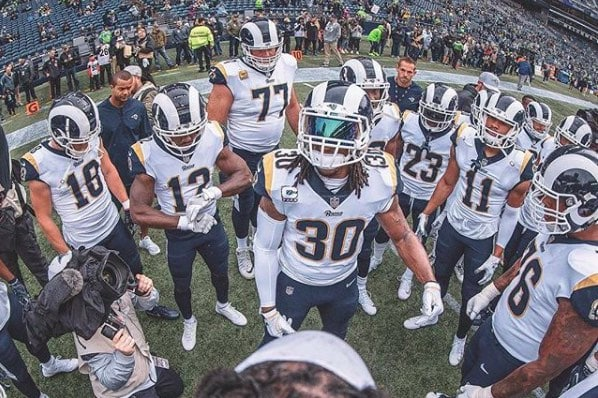 Super Bowl Contenders, Team Odds, & Current Ticket Prices for Super Bowl After Week 6