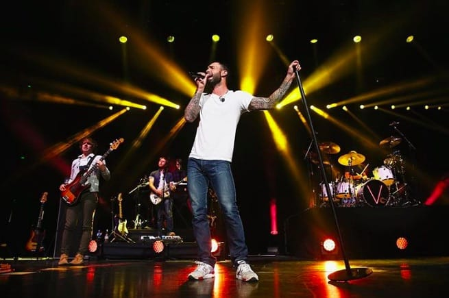 Maroon 5 To Play Super Bowl Halftime Show - Details, Controversy, and Cardi B?