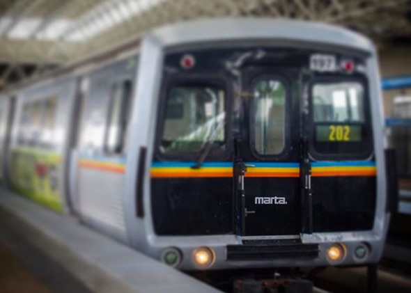 MARTA Announces Plans and Changes for Super Bowl 53