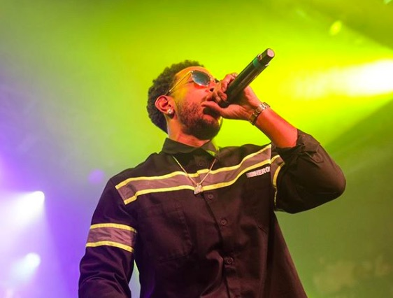 Ludacris, Young Thug, DJ Questlove - Inside the Rolling Stone Live Super Bowl Party