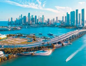Where to Stay for the Super Bowl - Guide to Miami Neighborhoods