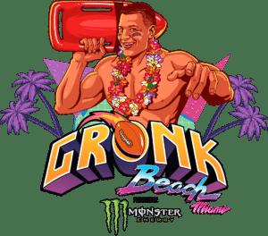 Gronk Beach Super Bowl Party Miami 2020 - TickPick