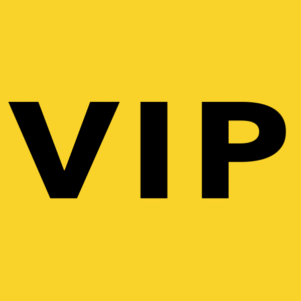 vip admission product image