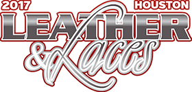 logo for leather and laces