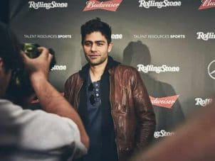 Rolling Stone Party